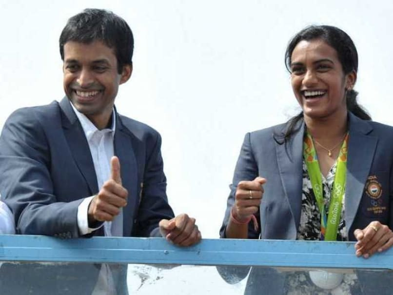 PV Sindhu Yet To Achieve Full Potential, Says Coach Pullela Gopichand