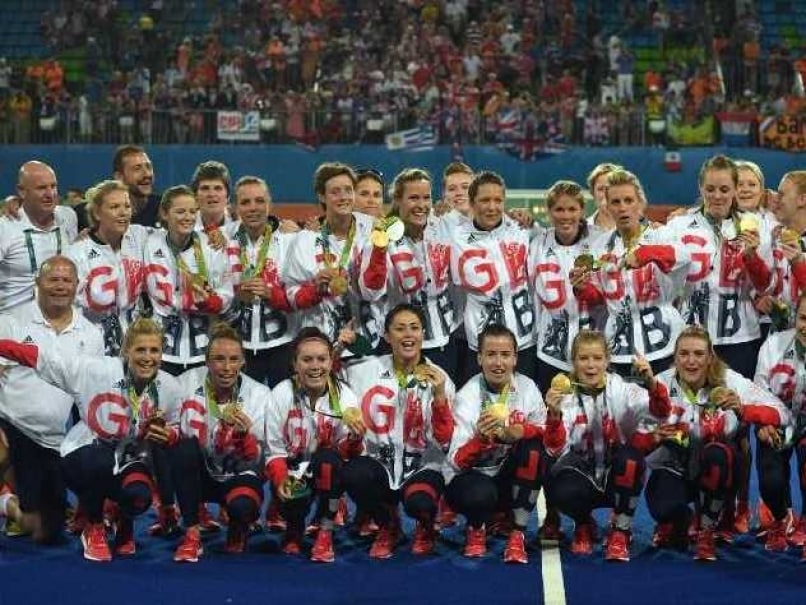 Team GB set to receive a warm welcome on their return