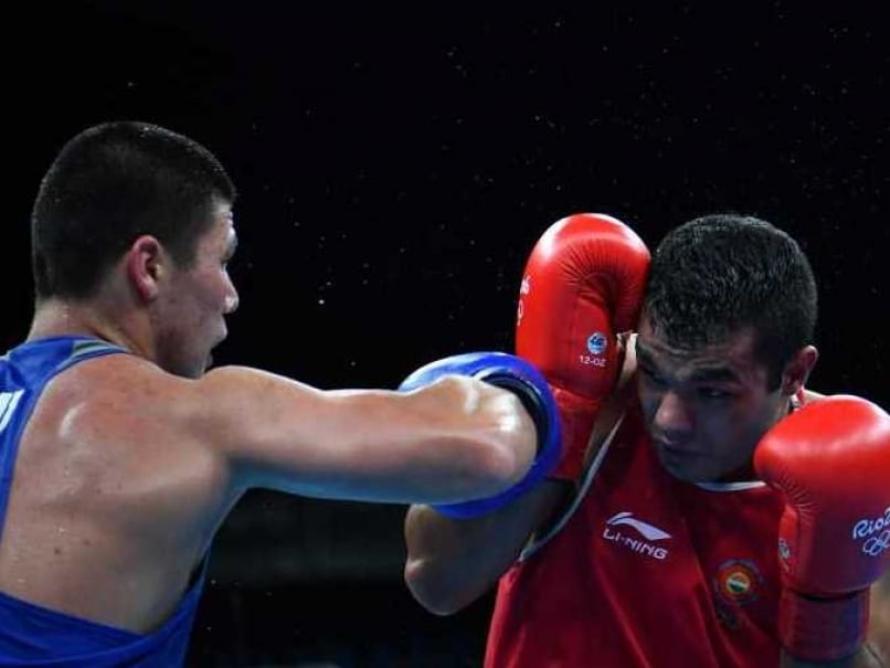Rio 2016: Vikas Krishan Crashes Out in Quarter-Final, No More Indian Boxers Left