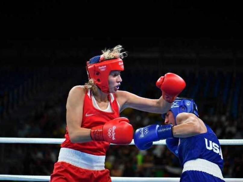 Rio Olympics: Women Boxers Break Down Barriers One Punch At A Time