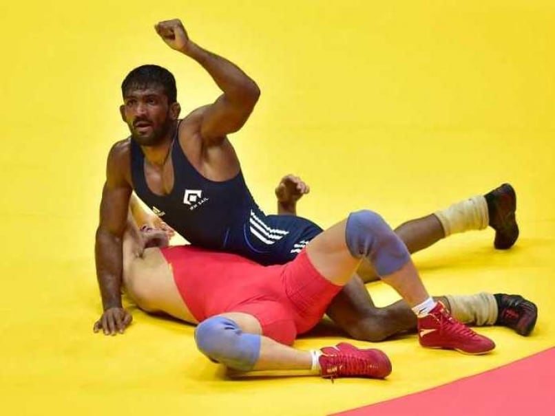 Humanity First, Says Yogeshwar, Wants Russian's Family To Keep Olympic Silver