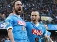 Juventus to Smash Italian Record For Gonzalo Higuain: Reports