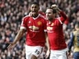 Manchester United F.C. Marcus Rashford Needs to Keep Calm, Says Mata
