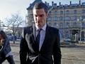 Sunderland's Adam Johnson Admits Child Sex Charge