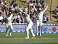 Game-changer Adam Voges Cashes-in on Umpire's Blunder