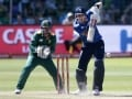 Alex Hales Leads England to Win Against South Africa