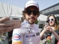Fernando Alonso Surprised by Quick Recovery From Australia GP Crash