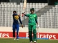 All-Round Hasan Mohsin Guides Pakistan to Victory Over Sri Lanka in Under-19 World Cup