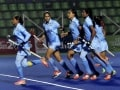 South Asian Games: India Clinch Gold in Women's Hockey