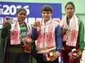 South Asian Games: India Lead Gold Rush With 14 Top Podium Finishes