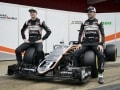 Sergio Perez, Nico Hulkenberg Signed by Force India For 2017: Vijay Mallya