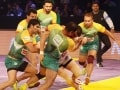 Pro Kabaddi League: Puneri Paltan Hold Patna Pirates in An Exciting Tie