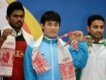 South Asian Games: India Continue Dominance, Win 13 Gold on Day 2