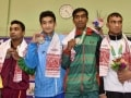 South Asian Games: Boxers, Shooters Add to India's Glory