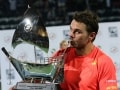 Stan Wawrinka Claims Dubai Title After 'Crazy Tiebreaker'