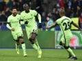 Champions League: Manchester City Beat Dynamo Kiev