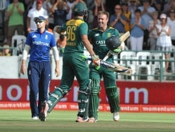AB De Villiers Leads South Africa to Series Win