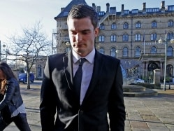 Sunderland's Adam Johnson Admits Child Sex Charge