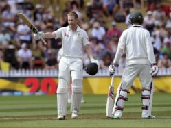 Adam Voges Hospitalised After Suffering Concussion During County Game