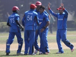 Under 19 World Cup: Afghanistan Defeat New Zealand to Enter Plate Finals