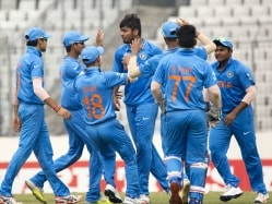 Under-19 World Cup: India Favourites Against West Indies in Final