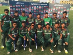 Under 19 World Cup: Bangladesh Defeat Sri Lanka to Finish Third
