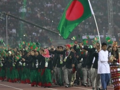 South Asian Games: Indian Official Threatens Bangladesh Counterpart