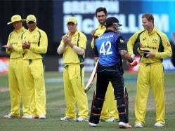 Big-hitting Brendon McCullum Joins 200 ODI Sixes Club
