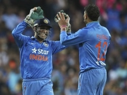 MS Dhoni Says IPL Not a Yardstick to Select Players For Tests, ODIs