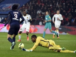 Paris Saint-Germain and Lille Play Out a Goalless Draw