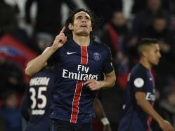 Paris Saint-Germain Set New French League Unbeaten Record