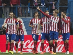 Torres Reaches Century, Atletico Madrid Keep Pressure on Barcelona