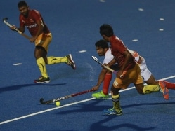 SAG: India Defeat Sri Lanka in Hockey, To Meet Pakistan in Final
