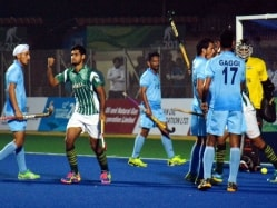 South Asian Games: India Lose to Pakistan 1-2 in Men's Hockey