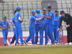 Confident India Take on Sri Lanka in Under-19 World Cup Semis
