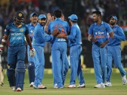 Dhoni-Led India Look For Redemption After Embarrassing Loss to Sri Lanka