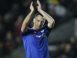 Chelsea F.C. Give Captain John Terry Hope of New Deal