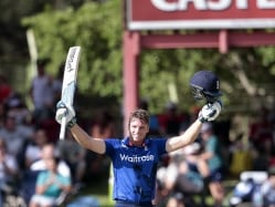 Jos Buttler Leads England to Triumph Over South Africa in Rain-Marred Match