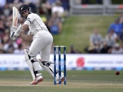 Kane Williamson Joins Elite Club, Shatters Records in Christchurch Test