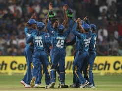 Sri Lanka Expected Turning Track, Not Seaming, Says Senanayake
