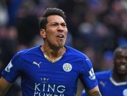 Leonardo Ulloa Delivers Leicester City, Chelsea F.C. Down Southampton
