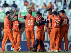 Netherlands Look to Rekindle World Twenty20 Love Affair