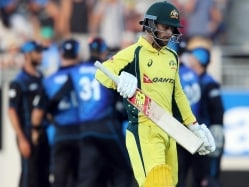 World Twenty20: Smith Replaces Finch as Captain; Wade, Lyon Dropped