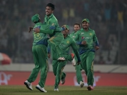 Asia Cup: Pakistan Has World's Best Pace Attack, Says Bowling Coach Azhar Mahmood