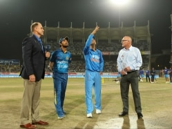 Ranchi Twenty20: India Bat First vs Sri Lanka in Must-Win Game