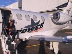 Neymar Has a New Toy, Barcelona Star Buys $9.1 Million Jet