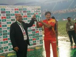 Pakistan Reaps USD 2.6 Million Profit From Twenty20 League