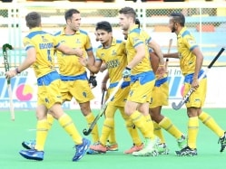 HIL: Punjab Warriors Crush Dabang Mumbai to Attain Numero Uno Position