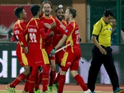 HIL: Ranchi Rays Thrash Uttar Pradesh Wizards, Seal Spot in Semifinals