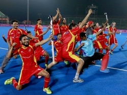 Ranchi Rays Edge Past Kalinga Lancers to Take Big Step Towards HIL Semis